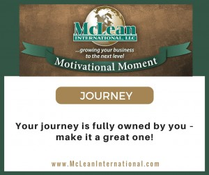 Motivational Moment Journey